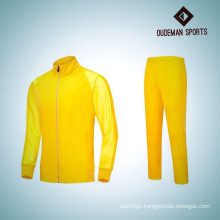 alibaba wholesale 2017 new style cheap sport blank slim fit plain tracksuit