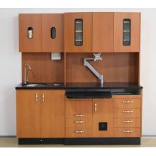 12 o' clock dental cabinet