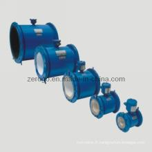 Débitmètre d'eau potable (EFM-100E)