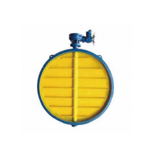 Electric Ventilation Butterfly Valve (GAD941W)