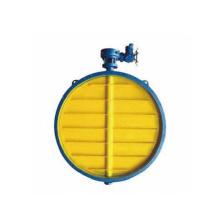 Электрический вентиляционный Клапан-Бабочка (GAD941W)