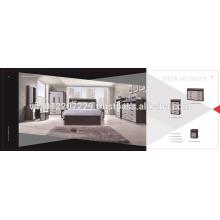 Chipboard Furniture - bedroom set 1