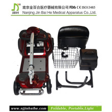 270W Power Scooter Electric for Disabled
