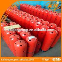 Collier de flotteur API et chaussure à flotteur Chine KH Shandong