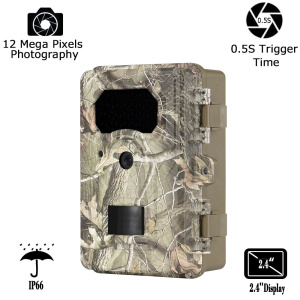 940nm PIR Hunting Trail Camera
