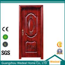 Puerta blindada para hotel / habitación / villa (WDP5048)