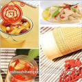 Fabricante gêneros alimentícios secos Goji Berry Berries Goji