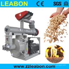 Machine à granulés de bois à combustible à biomasse (LH-480MX)