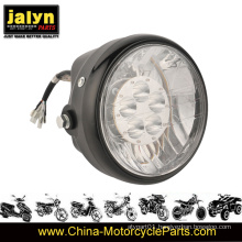 2013152c Motorcycle Head Lamp Headlight for Titan150