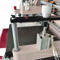 Máquina de impressão de logotipo a laser semi-automática
