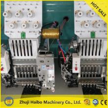 gemischte Maschine gemischte Stickerei Stickmaschine mit Schnur Funktion gemischte Funktion coilin Stickmaschine