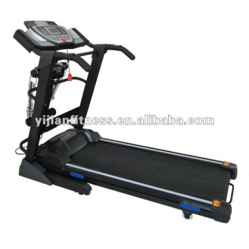 3.0HP DC electric treadmill with CE,ROHS (YJ-8057)