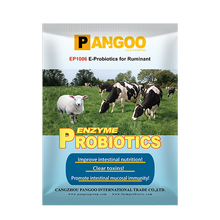 EP1006 Probiotic Enzyme for Ruminant Digestion
