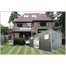 Modular Container Granny House