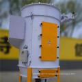 Collecteur de poussière à haute pression