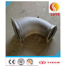 Manufactory Supply Forging Stainless Steel Elbow