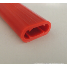 Extrusion Heat Resistance Silicone Rubber Hose