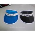 Panel plástico con los casquillos de encargo del PVC de la insignia para el color de encargo hecho en China