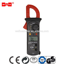 Digital Clamp Meter with temperature measurement DT202