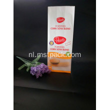 SOS Powder Packaging Paper Bag