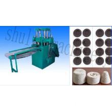 Shisha charcoal tablets making machine 0086-15238616350