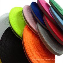 Reflektierendes Gurtband / Band für Taschen / Schuhe oder Mützen
