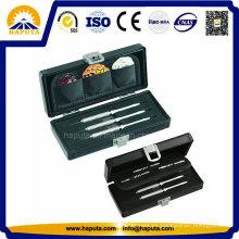 Casos de dardos (HS-2011) con marco de aluminio de lujo