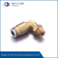 Air-Fluid Lubrication  Adapter Male Straights