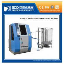Matratze Spiralmaschine für Matratze Maschine (BTH-80)