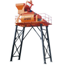 Zcjk Concrete Mixer (JS1000) Hot Sale