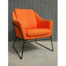 Современная уникальная мебель, ткани стул (XT07)