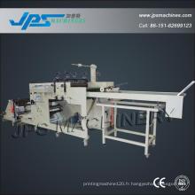 Jps600-1c-B 600mm autocollant unidirectionnel étiquette autocollant