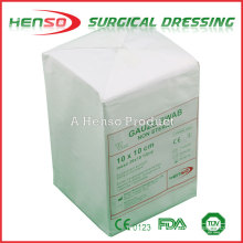 Henso Hospital Gauze Sponges