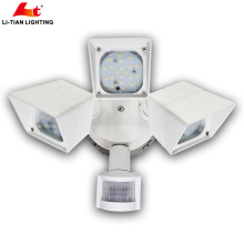 Wholesale 10w 20w 30w led Yard security Light Led Dusk To Dawn led garden Light