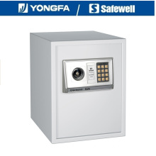 Safewell 50cm Height Eak Panel Electronic Safe for Office