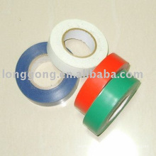 Flame Resistant PVC electrical tape (insulating tape)
