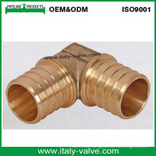 No Lead Brass Pex Equal Elbow (PEX-003)