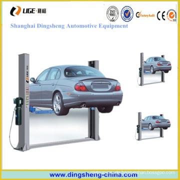 Auto-Werkstatt-Maschinen-Auto-Aufzug