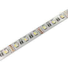 RGBW led flexible strip light SMD5050