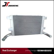 China Aluminum Intercooler Brands For Sumitomo SH330-3
