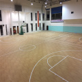 PVC Basketball Indoor Vloeren