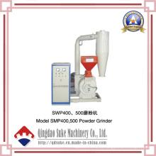 Plastic Crusher und Pulver Grinder mit CE zertifiziert
