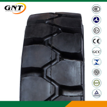 GNT Bias Pneumatic Shaped Solid Tyre 4.00-8