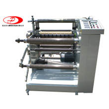 Hot Stamping Foil Rewinding Slitting Machine