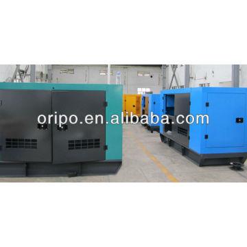 Groupe électrogène automatique avec moteur diesel à petite puissance et alternateurs alternatifs