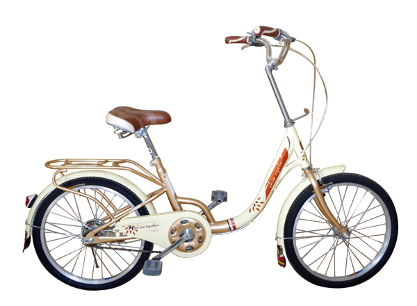 700C legering Touring Bike City cykel