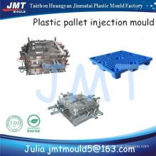 fabricante de molde da alta qualidade de injeção personalizado bem-desenvolvida paletes de plástico
