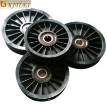 Alta calidad OEM baratos de diseño personalizado HDPE, POM, ABS, acrílico, PVC, PA, PP Inyección de plástico Producto