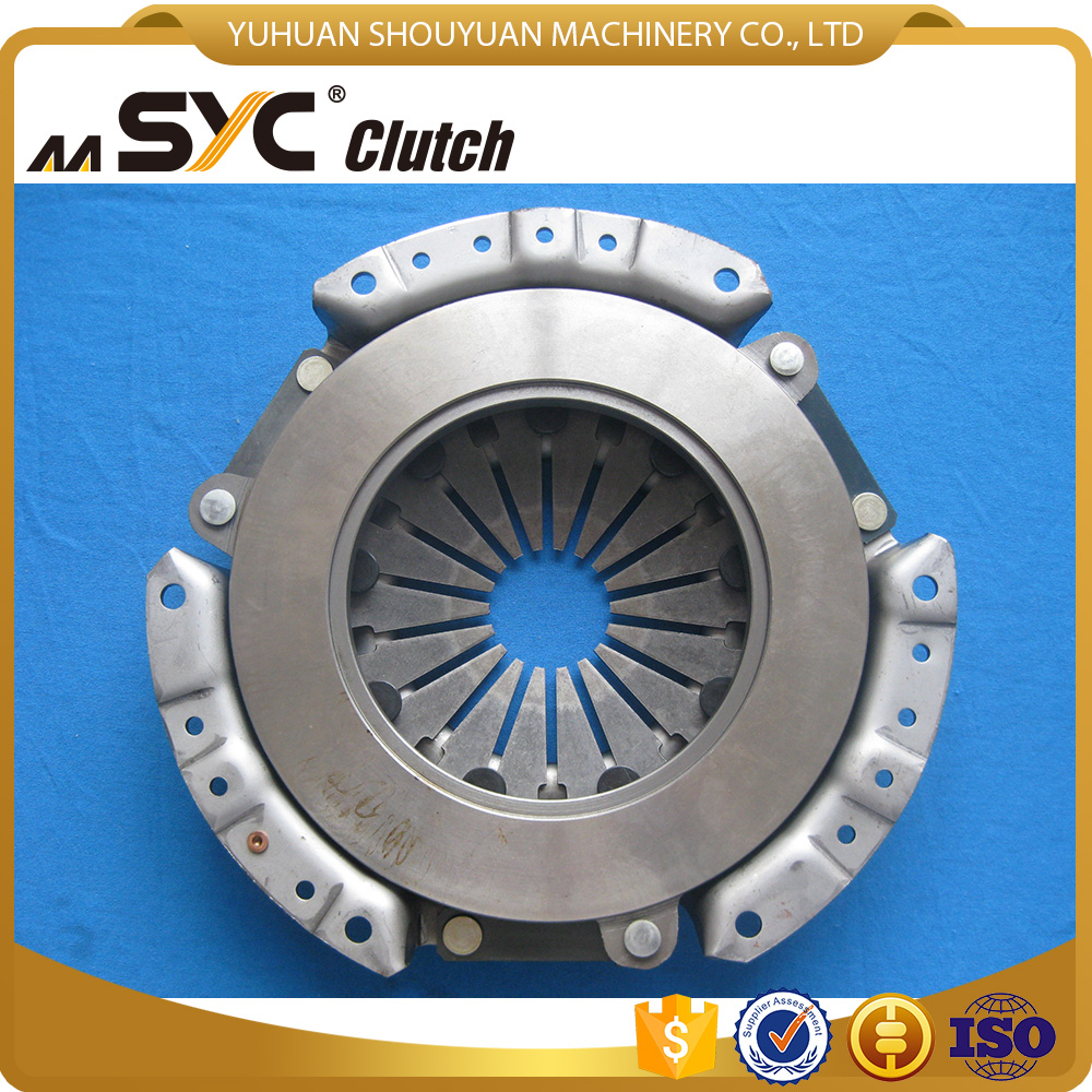 Isuzu Clutch Cover Assembly