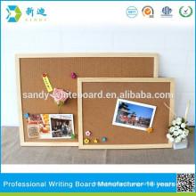 decorative wood message boards cork boards